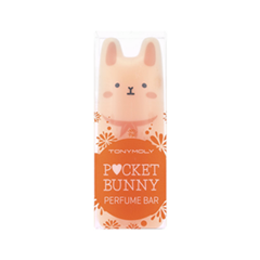 Женская Tony Moly Pocket Bunny Perfume Bar Juicy Bunny (Объем 9 г)