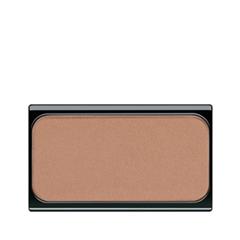 Румяна Artdeco Blusher 02 (Цвет 02 Deep Brown Orange Blush variant_hex_name B88970)