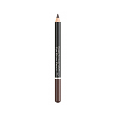 Карандаш для бровей Artdeco Eye Brow Pencil 2 (Цвет 1 Black variant_hex_name 222224)