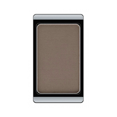 Тени для бровей Artdeco Eye Brow Powder 05 (Цвет 05 Medium variant_hex_name 877164)