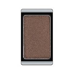 Тени для век Artdeco Eyeshadow Duochrome 206 (Цвет 206 Brazilian Coffee variant_hex_name 6D5042)