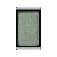 Тени для век Artdeco Eyeshadow Duochrome 250 (Цвет 250 Late Spring Green variant_hex_name 849583) konad artdeco green зеленый ар деко