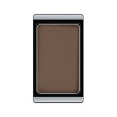 Тени для век Artdeco Eyeshadow Matt 527 (Цвет 527 Matt Chocolate variant_hex_name 795847)