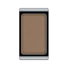���� ��� ��� Artdeco Eyeshadow Matt 530 (���� 530 Matt Chocolate Cream)
