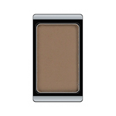Тени для век Artdeco Eyeshadow Matt 530 (Цвет 530 Matt Chocolate Cream variant_hex_name 9A755B)