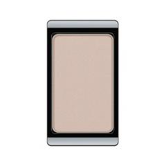 Тени для век Artdeco Eyeshadow Matt 551 (Цвет 551 Matt Natural Touch variant_hex_name DCBEB4)