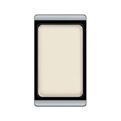 Тени для век Artdeco Eyeshadow Matt 554 (Цвет 554 Matt Natural Vanilla variant_hex_name EEE6D3)