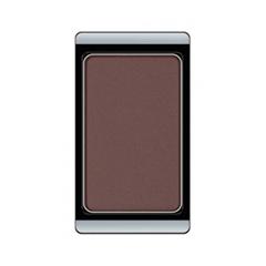 Тени для век Artdeco Eyeshadow Matt 587 (Цвет 587 Matt Mystical Forest variant_hex_name 6E504E)