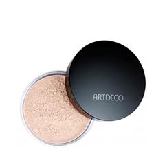 ����� Artdeco High Definition Loose Powder 01 (���� 01 Light Ivory)