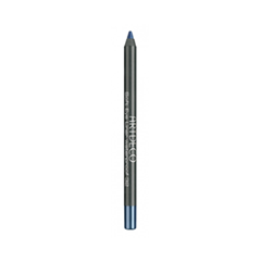 Карандаш для глаз Artdeco Soft Eye Liner Waterproof 32 (Цвет 32 Dark Indigo variant_hex_name 21476B) artdeco точилка для косметических карандашей magic liner