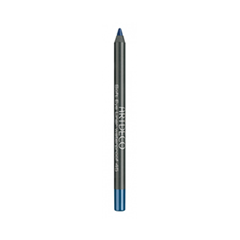 Карандаш для глаз Artdeco Soft Eye Liner Waterproof 45 (Цвет 45 Cornflower Blue variant_hex_name 0B406A) artdeco точилка для карандашей magic liner