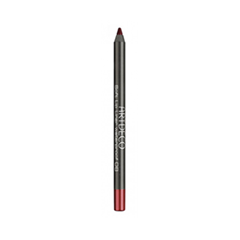 Карандаш для губ Artdeco Soft Lip Liner Waterproof 08 (Цвет 08 Medium Cadmium Red variant_hex_name 7D241C)