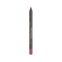 Карандаш для губ Artdeco Soft Lip Liner Waterproof 90 (Цвет 90 Peony Red variant_hex_name 792A49)