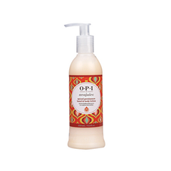 ������ OPI Avojuice Skin Quenchers Spiced Persimmon Hand & Body Lotion (����� 250 ��)