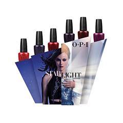����� ��� �������� OPI ����� Starlight - Red Shades