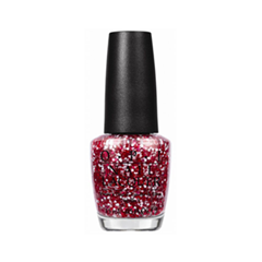 ��� ��� ������ OPI Couture de Minnie Mouse Collection M57 (���� M57 Minnie Style)