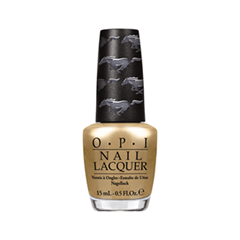 Лак для ногтей OPI Ford Mustang Collection F69 (Цвет F69 50 Years of Style variant_hex_name B69769)
