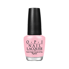 Лак для ногтей OPI Nail Lacquer Classic Collection I27 (Цвет I27 Italian Love Affair variant_hex_name F7BBC8)