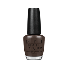 Лак для ногтей OPI Nail Lacquer Nordic Collection N44 (Цвет N44 How Great is Your Dane? variant_hex_name 43352C)