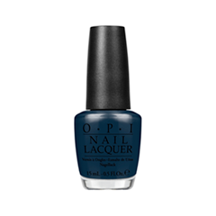 Лак для ногтей OPI Nail Lacquer San Francisco Collection F58 (Цвет F58 Incognito in Sausalito variant_hex_name 152636)
