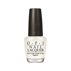 ��� ��� ������ OPI Nail Lacquer Soft Shades Collection T70 (���� T70 I Couldn�t Bare Less!)