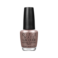 ��� ��� ������ OPI Nail Lacquer Starlight Collection Press * for Silver (���� Press * for Silver)