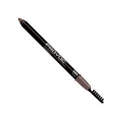 Карандаш для бровей Provoc Semi-Permanent Gel Brow Liner 104 (Цвет 104 Tease variant_hex_name 6A4E36) карандаш для глаз provoc semi permanent gel eye liner 73 цвет 73 fairytale variant hex name 083322