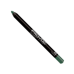 Карандаш для глаз Provoc Semi-Permanent Gel Eye Liner 73 (Цвет 73 Fairytale variant_hex_name 083322)