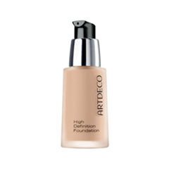 ��������� ������ Artdeco High Definition Foundation 08 (���� 08 Natural Peach)