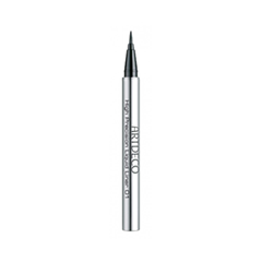 Подводка Artdeco High Precision Liquid Liner 01 (Цвет 01 Black variant_hex_name 000000)