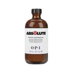 Уход за ногтями OPI Absolute Precision Liquid Monomer (Объем 240 мл)