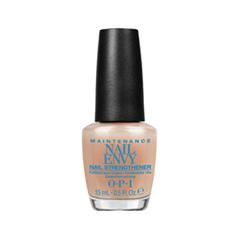 Уход за ногтями OPI Maintenance Formula Nail Envy (Объем 15 мл)