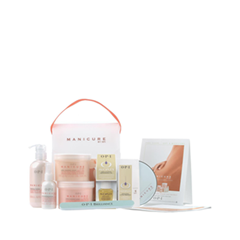 ����� ��� �������� OPI Manicure Introductory Kit (����� 285�+250�+50��+250��+15��+30�� )