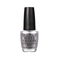 ��� ��� ������ OPI Nail Lacquer Coca-Cola Collection NLC34 (���� NLC34 Turn On the Haute Light)