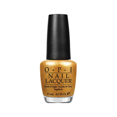 ��� ��� ������ OPI Nail Lacquer Euro Centrale Collection NLE78 (���� NLE78 OY�Another Polish Joke!)