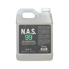 Уход за ногтями OPI Очищающее средство для ногтей Nas-99 Nail Antiseptic (Объем 960 мл)