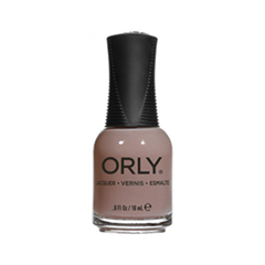 Лак для ногтей Orly Permanent Collection 702 (Цвет 702 Country Club Khaki variant_hex_name 9B7C75)
