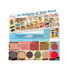 ��� ���� theBalm In theBalm of Your Hand�
