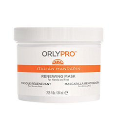 Маска Orly Detoxifying/Renewing Mask for Hands  Feet (Объем 784 мл)