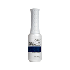 ����-��� ��� ������ Orly Gel FX 003 (���� 003 In The Navy)