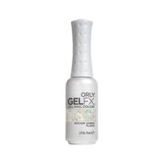 Гель-лак для ногтей Orly Gel FX 031 (Цвет 031 Rockin' Amber Flakie variant_hex_name DCDFDA) haruyama гель лак 031