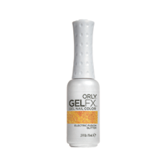 ����-��� ��� ������ Orly Gel FX 034 (���� 034 Electric Fusion Glitter)