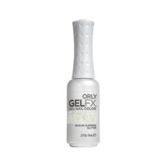 Гель-лак для ногтей Orly Gel FX 036 (Цвет 036 Sequin Surprise Glitter variant_hex_name E3EAD8)