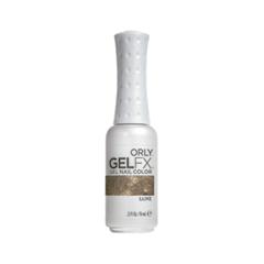 Гель-лак для ногтей Orly Gel FX 294 (Цвет 294 Luxe variant_hex_name 7E6C54)