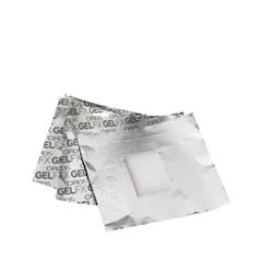 Средства для снятия лака Orly Gel FX Foil Remover Wraps (Объем 20 шт) 20 мл orly гель лак приподними завесу 008 orly gel fx lift the veil 30008 9 мл