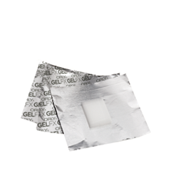 Средства для снятия лака Orly Gel FX Foil Remover Wraps (Объем 20 шт) 20 мл