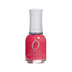 Лак для ногтей Orly Hope and Freedom Fest Collection 786 (Цвет 786 Elation Generation variant_hex_name C72F41)