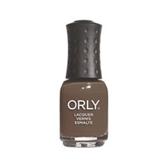 Лак для ногтей Orly Mani Mini Collection 315 (Цвет 315 Prince Charming variant_hex_name 654D3E) дифманометр тесто 315 купить в днепропетровске