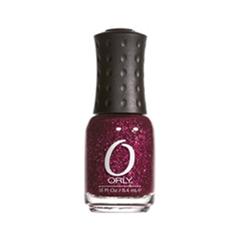 Лак для ногтей Orly Mini Collection 666 (Цвет 666 Entourage variant_hex_name 943D5E)