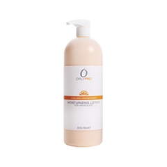 Лосьон Orly Moisturizing Lotion for Hands  Feet (Объем 976 мл)